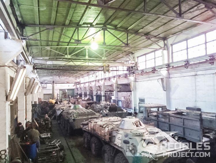BTR 2