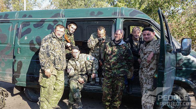 Oleksiy m-army