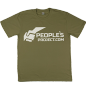 T-shirts for military and coaches