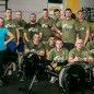 Друге тренування військових-тренерів з кросфіт