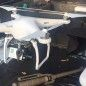 Renovated Kulchytsky Battalion quadcopter returns to front