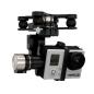 Гіростабілізований підвіс до камери GoPro