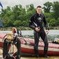 Instructors course teaches experience with diving equipment