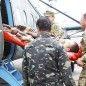 Medivac flights save military lives