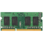Пам'ять Kingston SODIMM DDR3-1600 4096MB PC3-12800