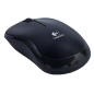 Миша Logitech Wireless Mouse M175 Black