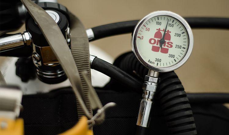 presure meter