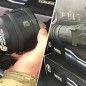 Нічний та тепловізійний приціли передали підрозділу снайперів у Зайцеве