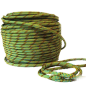 Polypropylene rope, 200 m, 12 mm