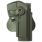 IMI plastic holster Makarov PM OD