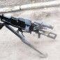 Українські бійці захопили російський кулемет біля Докучаєвська