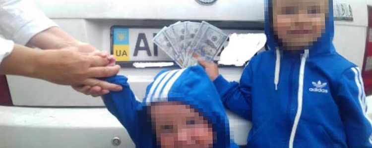 Благодійник з Донецька надав 600$ на боротьбу з російською брехнею
