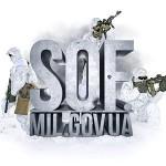 Сили спеціальних операцій ЗСУ запустили офіційний веб-сайт