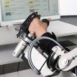 Волонтеры приобрели аппарат для реабилитации движения раненых