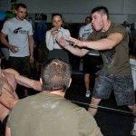 У Миколаєві відбулися змагання «Кросфіт-бенчмарк»