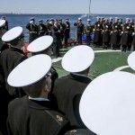 Від Порошенка зажадали розслідування саботажу начальницького складу ВМС України