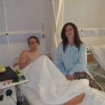 Двадцятирічному добровольцю – оборонцю ДАП лікарі врятували розірвану на клапті ногу