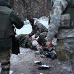 Складні операції на обох ногах: пораненого бійця 93 ОМБр намагаються поставити на ноги
