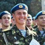Дякуємо за спокій: волонтери підготували відео до Дня Високомобільних десантних військ