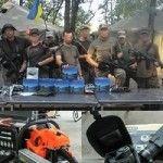 Ситуация обостряется: волонтеры придумали, как оперативно помочь бойцам АТО