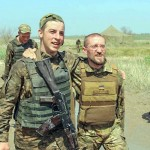 Морпіх, поранений снайпером у плече, отримав шанс врятувати руку