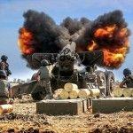 Зі святом, арта! Волонтери створили відео до Дня ракетних військ і артилерії