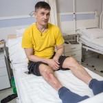 Медицинские чудеса. Постоянный поток раненых с фронта стал толчком для внедрения инноваций украинскими врачами