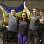 Украинские волонтеры победили на Чемпионате Европы по кросфиту