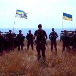 Мариупольские морпехи ответили террористу Гиви, чем тот может быть полезен украинской земле
