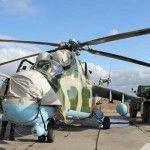 Військовий аеродром на Херсонщині — в зоні досяжності російської артилерії