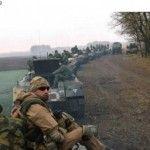 Переозброєна російська тактична група готова до перегрупування на Донбас