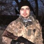 Український боєць потребує вашої допомоги