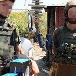 128-ма бригада отримала від волонтерів важливі оптичні прилади
