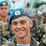 Ніхто, крім нас! Вони переможуть ворога, а ми їм допоможемо! Сьогодні – День ВДВ України