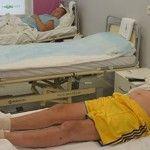 Ноги вместо тележки: украинские врачи-биотехнологи спасли бойца АТО от инвалидности