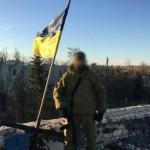 Після бойової сутички з терористами український розвідник знаходиться у реанімації