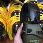 Волонтери придбали для морпіхів активні навушники