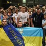 Вони поруч: як українці в еміграції допомагають пораненим співвітчизникам