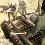 Будівництво захисних укріплень для українських бійців: необхідна допомога