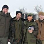 Як 72 ОМБр захищає Промзону: волонтерський репортаж з передової