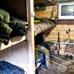 Сезон грипу на Донбасі: волонтер розповів, як попередити хвороби серед бійців АТО