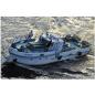 Transportation from Ochakov to Kinburn Navy Camp