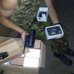 Військові зі 128 бригаді отримали оптичних приладів та супутніх аксесуарів на суму близько 100 тисяч гривень