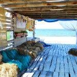 Для бійців АТО вже майже готовий реабілітаційно-рекреаційний табір «Kinburn NAVY Camp»