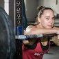 Coaching staff at Kinburn Navy Camp resume CrossFit