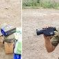 Дізнався усього за годину: командир бойового підрозділу снайперів став Героєм України