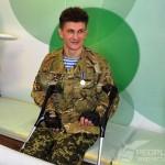 Лікарі з України