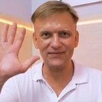 Біотехнології врятували пораненому під Іловайськом бійцю руку