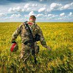 Волонтери стають на захист земельних прав ветеранів АТО
