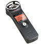 Dictaphone Zoom H1 Black